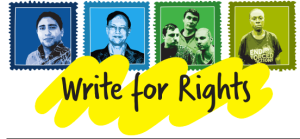 Write4Rights
